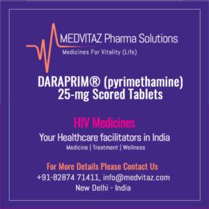 INTELENCE 25 mg tablets