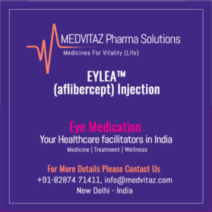 EYLEA™ (aflibercept) Injection