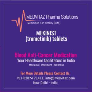 MEKINIST (trametinib) tablets