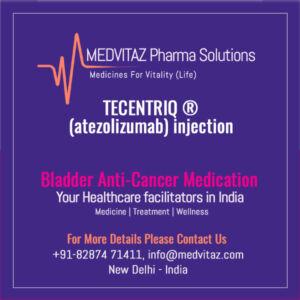 TECENTRIQ ® (atezolizumab) injection