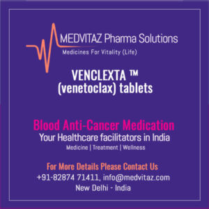 VENCLEXTA ™ (venetoclax) tablets