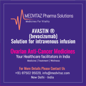 AVASTIN ® (bevacizumab) Solution for intravenous infusion