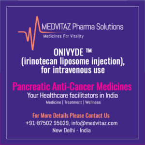 ONIVYDE ™ (irinotecan liposome injection)